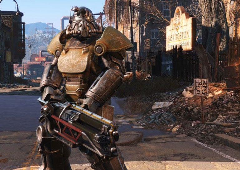 Началось открытое бета-тестирование редактора для модификаций для Fallout 4