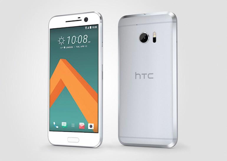 HTC опубликовала промо-ролик со смартфоном HTC 10