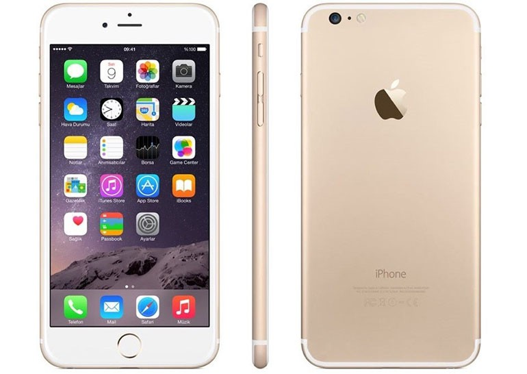 Слухи о новых версиях iPhone говорят о пыле- и влагозащищённости, сенсорной кнопке Home или полном отказе от неё