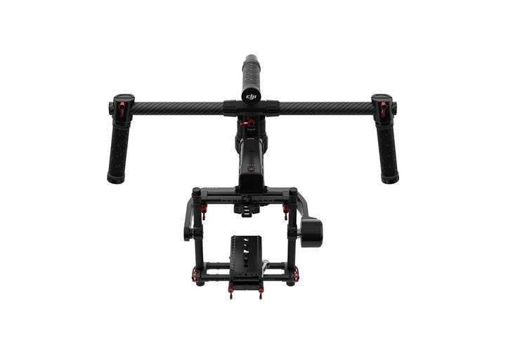 DJI представила дрон Matrice 600 (M600) для съёмочных групп