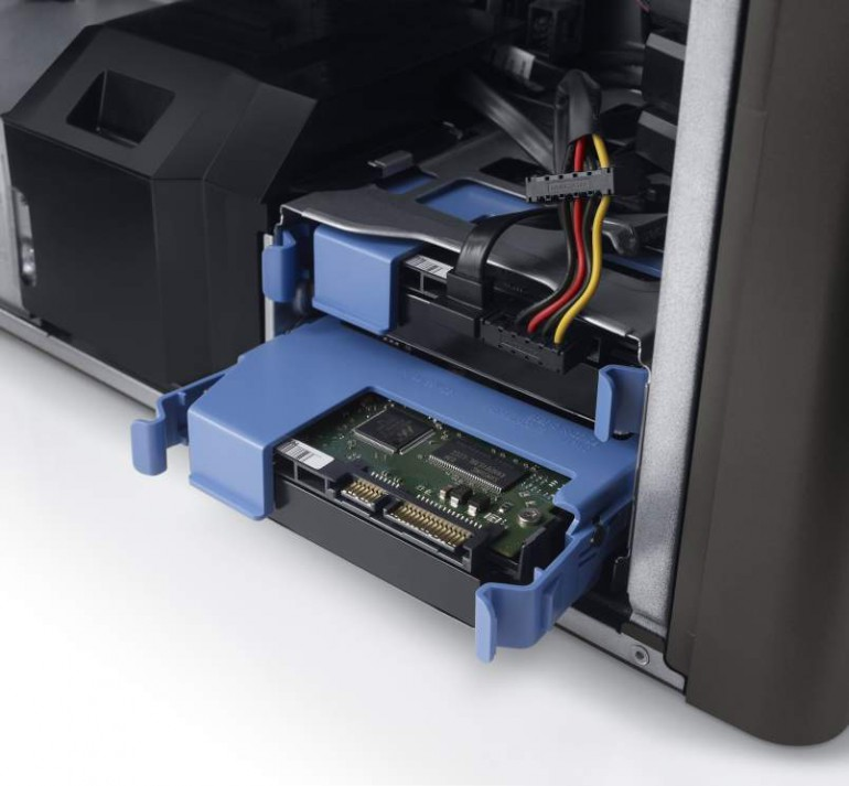 Precision T7810 Workstation - Detail