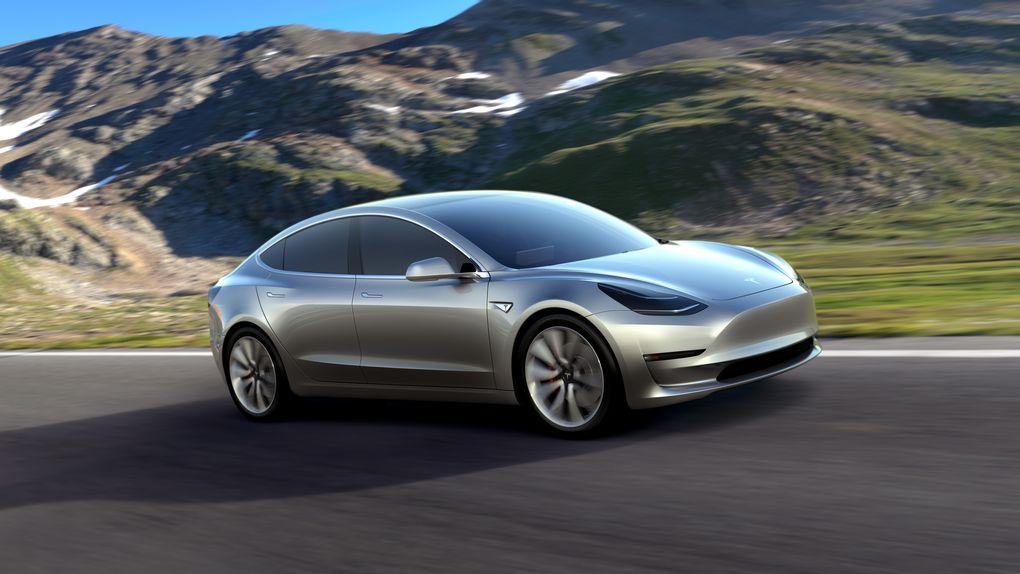 Что мы знаем о Tesla Model 3 меньше чем за сутки до презентации?