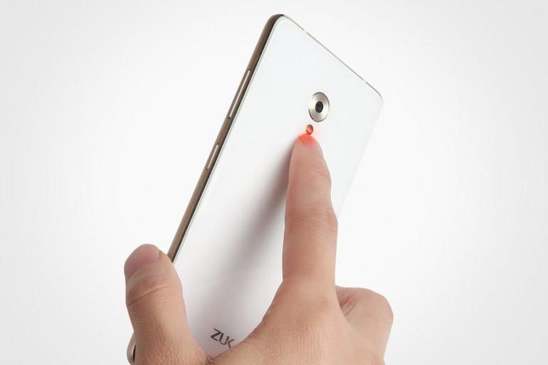 Состоялся релиз флагманского смартфона Zuk Z2 Pro