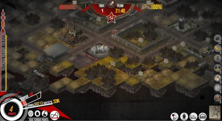 Soviet City - почувствуй себя кровавым управляющим советского города