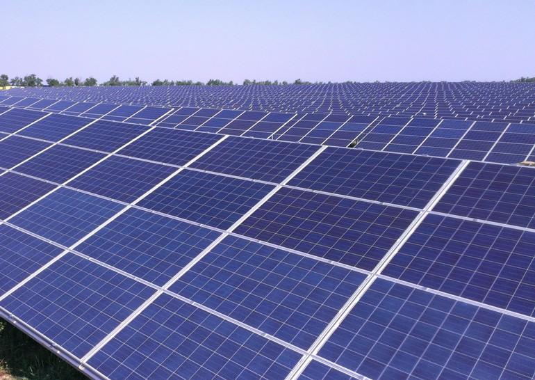 Япония за 10 лет в 23 раза увеличила выработку энергии от солнечных электростанций