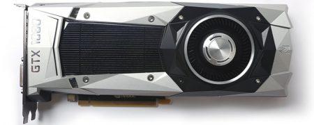 Видеокарты NVIDIA GTX 1080 и 1070 будут поддерживать частоты обновления до 240 Гц и HDR