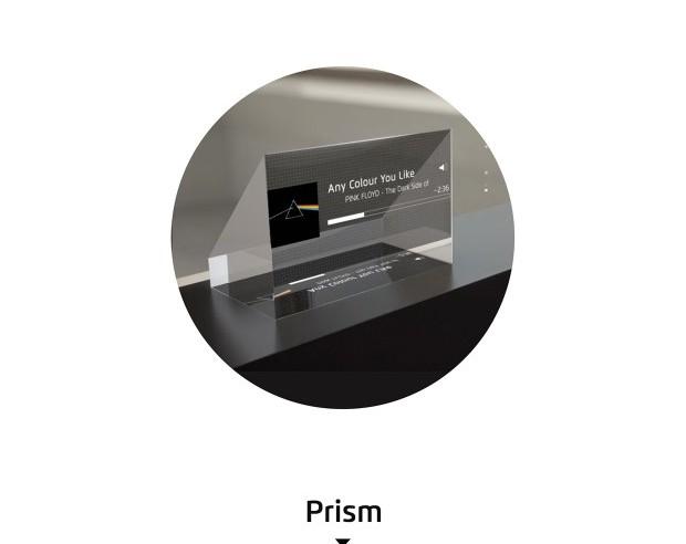 Беспроводная акустическая система Meizu Gravity с оригинальным дизайном поможет постичь дзэн
