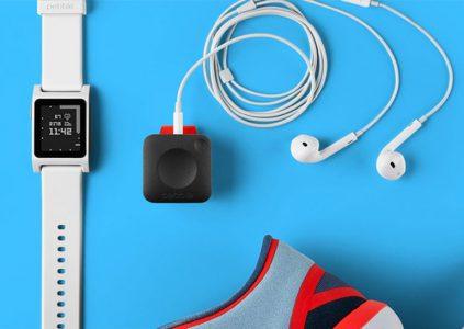За первые сутки Pebble собрала более $6,5 млн на Kickstarter на свои новые часы и браслет