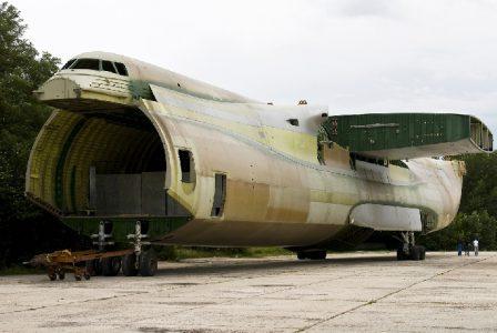 Запуск супертяжеловеса Ан-225 «Мрия» в серийное производство обойдется в $3-4 млрд