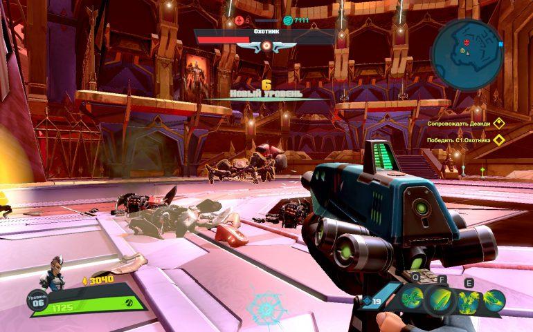 Battleborn Corrupted Save Data CE-34878-0