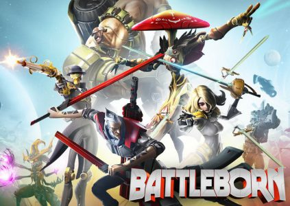 Battleborn: MOBA для тех, кто не любит MOBA