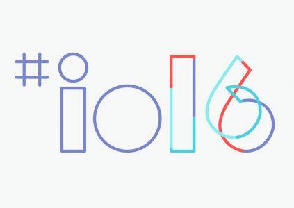 Прямая видеотрансляция конференции Google I/O 2016 (стандартная и в формате «360 градусов»)