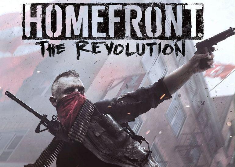 скачать игру хоумфронт революция через торрент