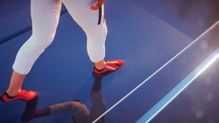 Why we run: лонч-трейлер игры Mirror's Edge Catalyst