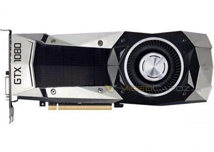 Появились первые результаты тестирования новой флагманской видеокарты NVIDIA GeForce GTX 1080 (Pascal)