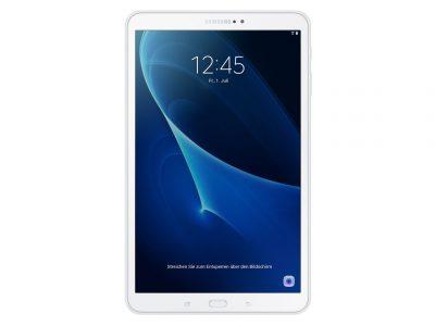 Представлен планшет Samsung Galaxy Tab A 10.1 (2016) с экраном разрешением 1920х1200 пикселей и ОС Android 6.0