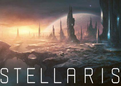 Stellaris: звездная пыль на сапогах