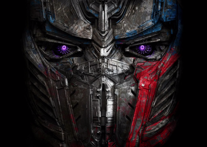 Пятая часть Трансформеров получила название «Transformers: The Last Knight», опубликован первый тизер