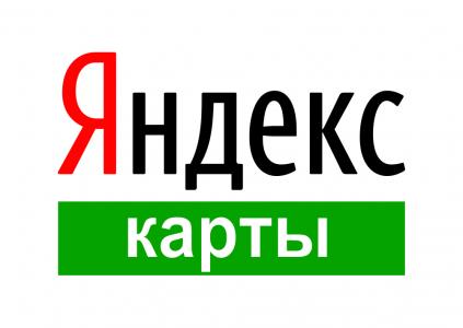Яндекс.Карты научились прокладывать пешеходные маршруты