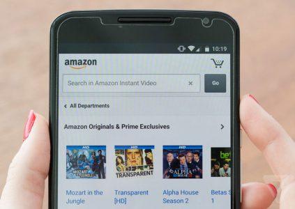 Amazon запустила собственный сервис трансляции видео — Amazon Video Direct