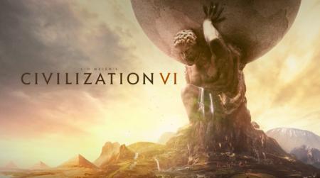 Civilization VI — дата релиза, скриншоты, трейлер и первые подробности