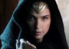 Съёмки фильма «Чудо-женщина» завершены, Галь Гадот готовится к «Лиге Справедливости»
