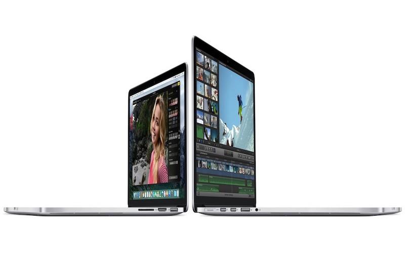 Уновых MacBook Pro появится 2-ой экран исенсор отпечатков