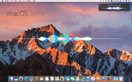 Обзор macOS 10.12 Sierra Developer Preview