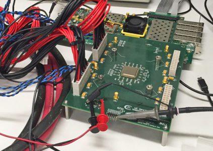 Исследователи создали эффективный 1000-ядерный процессор