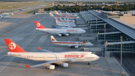 Министерство инфраструктуры Украины хочет назвать аэропорт Борисполь именем выдающегося украинца, запущено онлайн-голосование