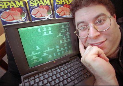 Автор 27 млн спам-сообщений в Facebook получил 2,5 года тюрьмы и более $310 тыс. штрафа