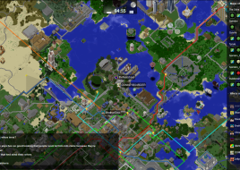 Shirecraft – Minecraft-музей истории и культуры