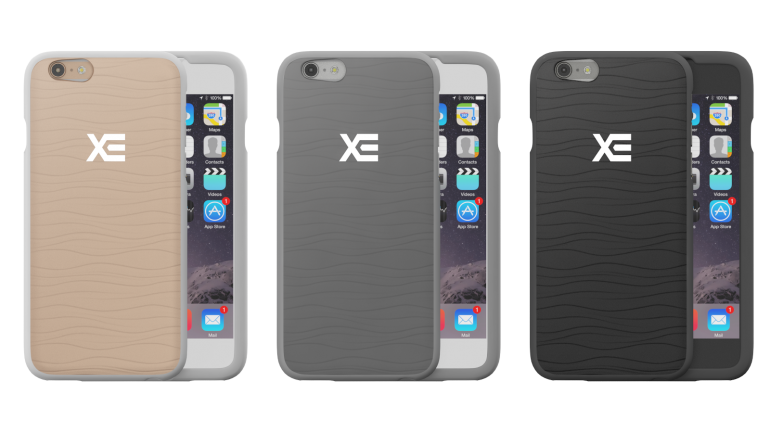 Украинский стартап Technovator XE работает над беспроводной зарядкой, которая заряжает до 4 смартфонов одновременно в радиусе до 5 метров