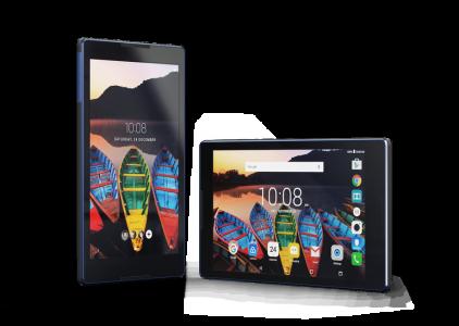 Семейный планшет Lenovo Tab3 8 поступил в продажу в Украине по цене 4999 грн