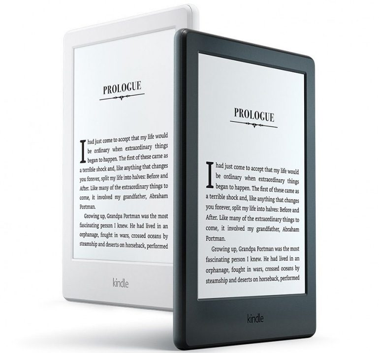 Amazon выпустила обновлённую модель наиболее доступной версии Kindle