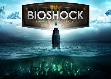 В сентябре выйдет переиздание трилогии BioShock