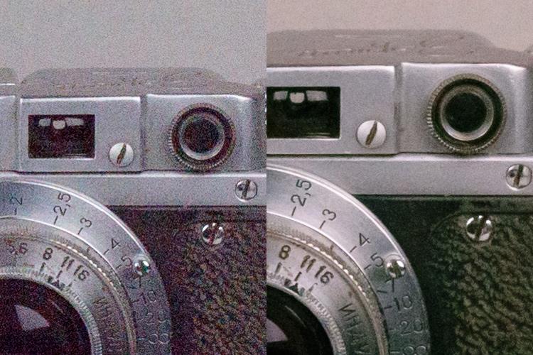 Canon 1300D Nikon D3300
