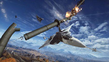 DLC Second Assault для Battlefield 4 (PC, Xbox, PS4) раздают бесплатно