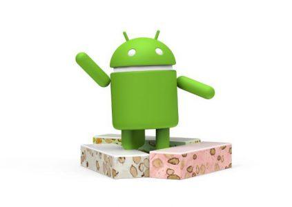 Google наконец выбрала название для Android N – теперь это Android Nougat