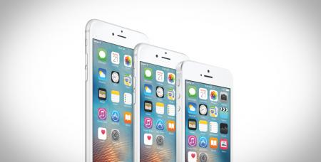 Смартфон Apple iPhone 7: переход на трехлетний цикл обновления и 32 ГБ флэш-памяти в минимальной конфигурации
