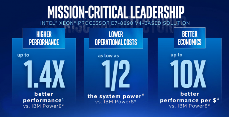 Broadwell-EX-Xeon-E7-v4-vs-IBM-Power-8