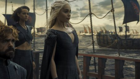 Создатели сериала «Игры престолов»: осталось максимум 15 серий