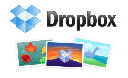В Dropbox ограничивают загрузку фотографий с камеры для бесплатных аккаунтов