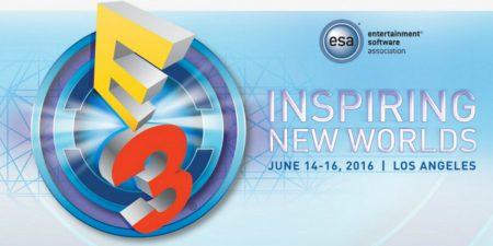 Лучшие трейлеры E3 2016