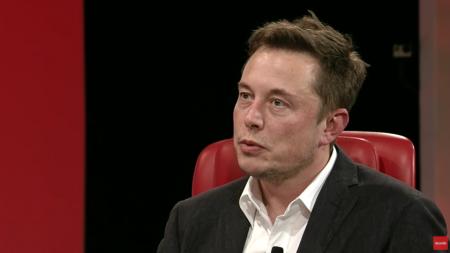 Илон Маск пообещал отправить людей на Марс уже в 2024 году