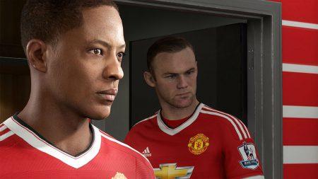 В FIFA 17 будет сюжетный режим (впервые в серии)