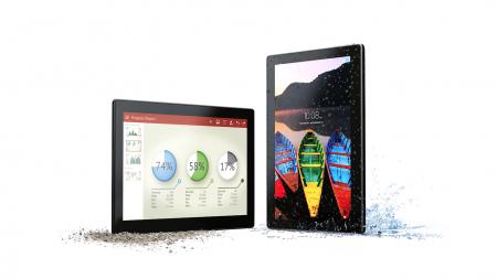 Бизнес-планшет Lenovo Tab3 10 Business (X70) поступил в продажу в Украине по цене 6999 грн