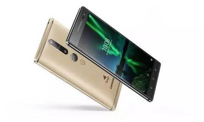 Lenovo Phab 2 Pro будет телефоном Project Tango