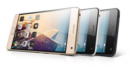 Металлический смартфон Lenovo Vibe P1 Pro с восьмиядерным CPU и аккумулятором на 5000 мА•ч поступил в продажу в Украине по цене 8499 грн