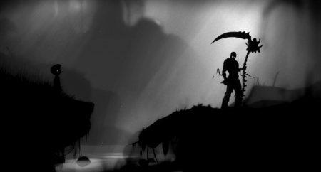 В Steam бесплатно раздают игру Limbo
